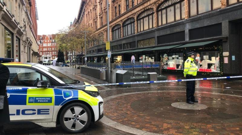 Omani student stabbed to death in London
