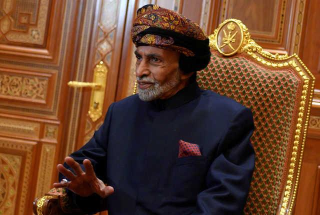 Sultan Qaboos to undergo medical checks in Belgium