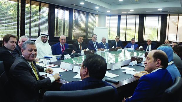 Offering new specialisations, improving scientific research and bringing education more in tune with Bahrain's labour market were key topics on the agenda as the Higher Education Council held its regular meeting yesterday. It was chaired by council secretary general Dr Abdul Ghani Al Shuwaikh.