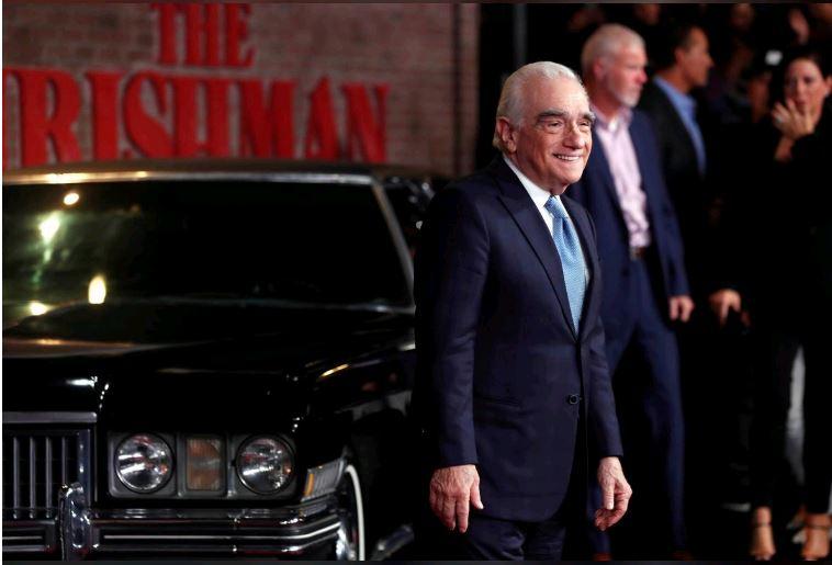 'Irishman' draws 17 million US viewers on Netflix, Nielsen estimates