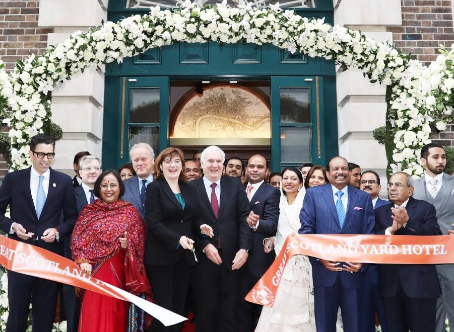 UAE company completes AED 1.43 billion investment in UK