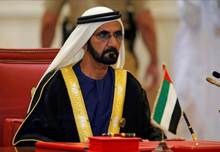Dubai Ruler exempts cash-strapped UAE citizens from repaying housing loans