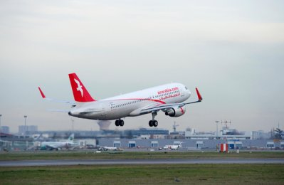 Air Arabia named best low-cost airline in MEA