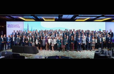 Over 200 hospitality leaders attend key conference in Dubai