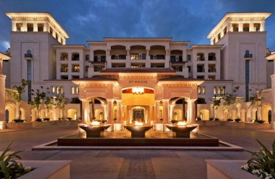 St. Regis Saadiyat Island Resort, Abu Dhabi marks 8 years of service