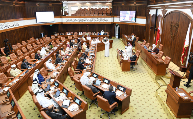 Widowers' pension proposal rejected by Shura Council