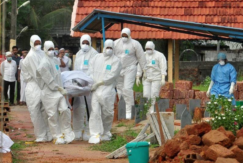 Health experts warn of emerging threat of Nipah virus