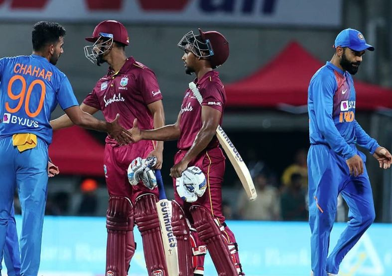 West Indies draw level with fine win