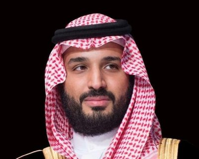 Saudi Crown Prince offers condolences to US President