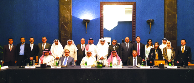 <p>The Waqf Fund organised its 11th corporate governance workshop in Bahrain to discuss the various issues related to whistleblowing, responsibilities towards customers and the purpose of the corporation.</p>
