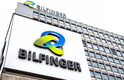 Bilfinger signs 3-year blanket deal with Abu Dhabi Transco
