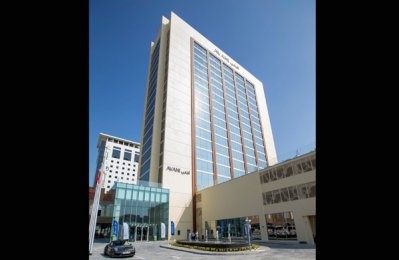 Nakheel opens new hotel at Ibn Battuta Mall