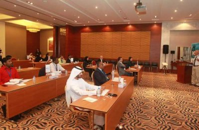 Sharjah Chamber introduces members to Incoterms 2020