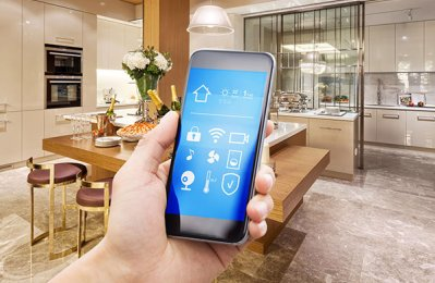 GCC smart homes market set to hit $3.4bn by 2025