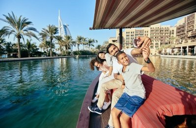 Nearly 16m tourists visit Dubai, Abu Dhabi in first nine months