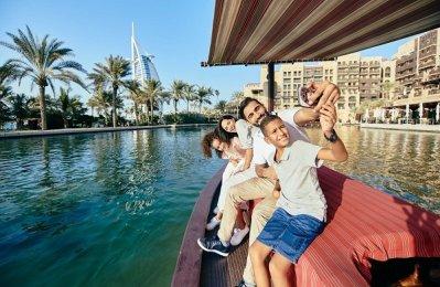 Nearly 16m tourists visit Dubai, Abu Dhabi in first nine months