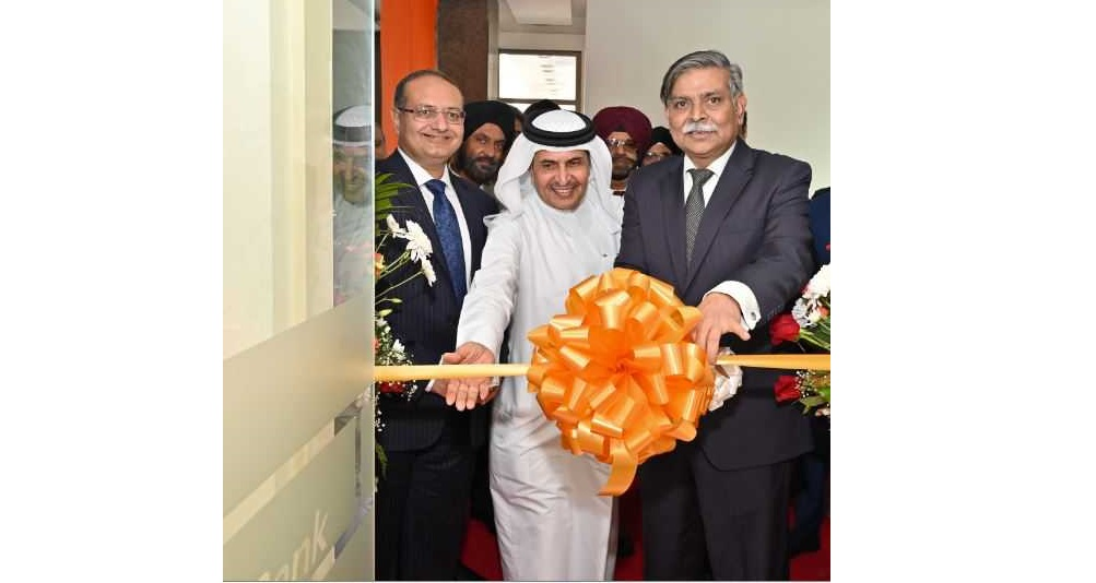 ICICI Bank launches new service centre in Juffair