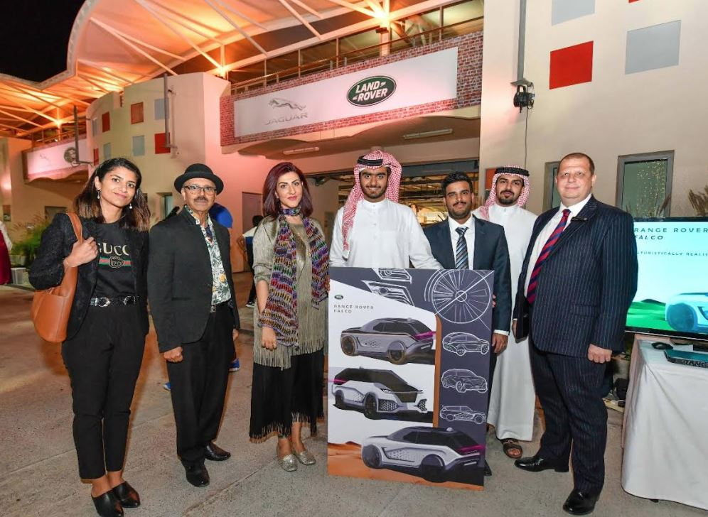 University of Bahrain wins Young Creatives Initiative Competition