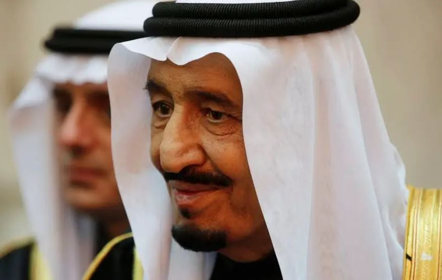 Saudi king calls for Gulf Arab unity to confront Iran
