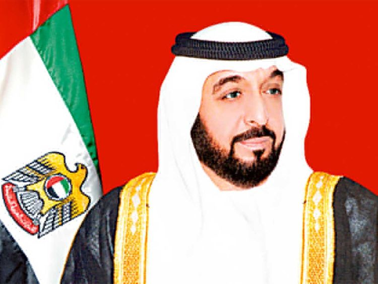 UAE President appoints FNC secretary-general
