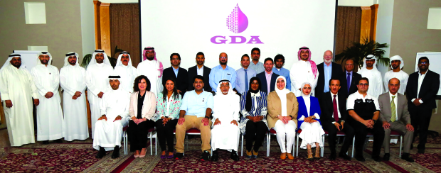 <p>A workshop at Bapco Club in Awali kicked off the Gulf Downstream Association (GDA)&rsquo;s cross-company mentorship programme. Developed by the association&rsquo;s leadership and people development committee, the structured programme will focus on leveraging GDA&rsquo;s network and position within the industry to facilitate and help ensure that relevant expertise and knowledge are transferred to the next generation of leaders.</p>