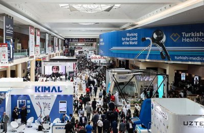 Arab Health to address asthma issues in Mena
