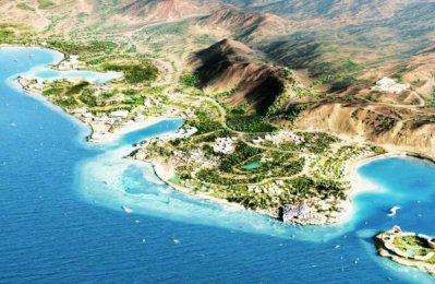 Goco wins Saudi wellness resort consultancy contract