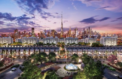 MAG to start work on key phases of Dubai community project