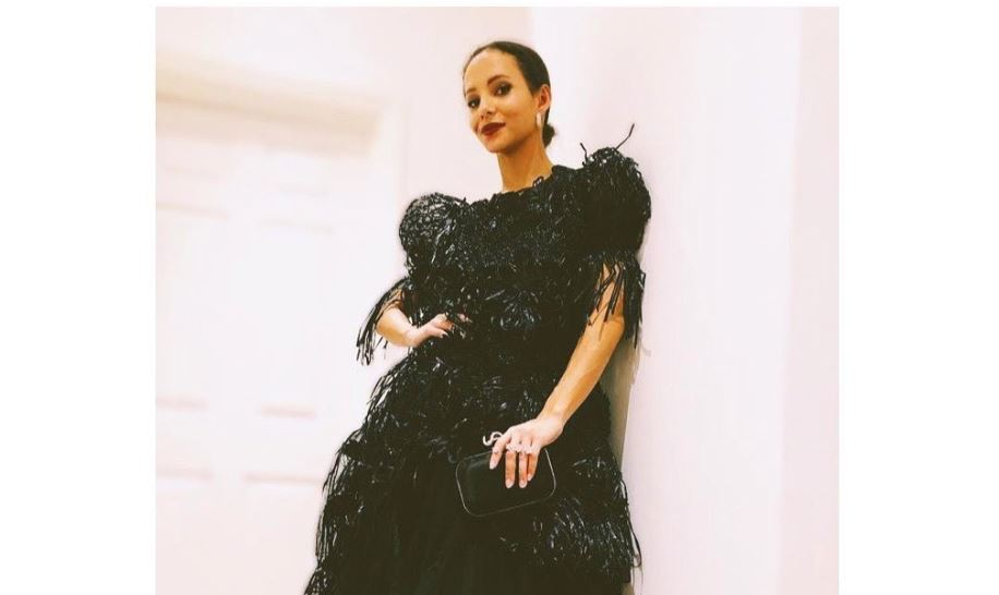Ballerina Francesca Hayward leaps from stage to screen in 'Cats'