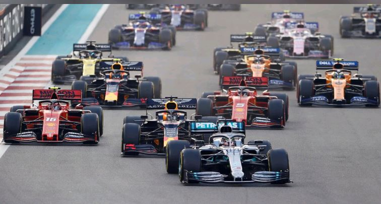 A season of sixes and sadness for F1