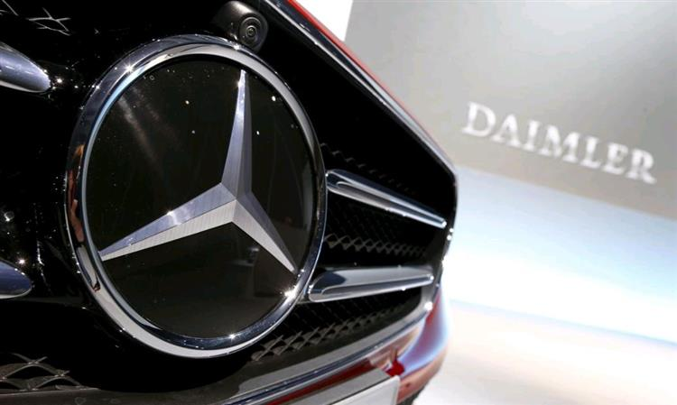 Daimler agrees to $20m settlement over US recalls