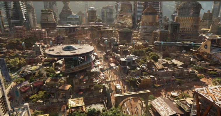 Wakanda free trade forever? Fictional nation removed from US trade list