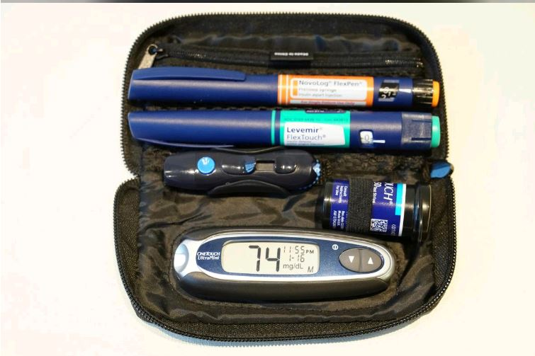 US diabetes patients turn to 'black market' for medications, supplies
