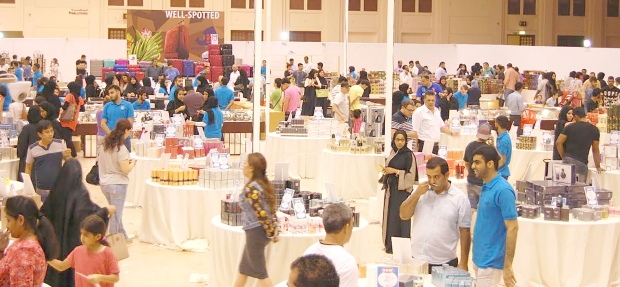 Al Hawaj bazaar back with fantastic deals