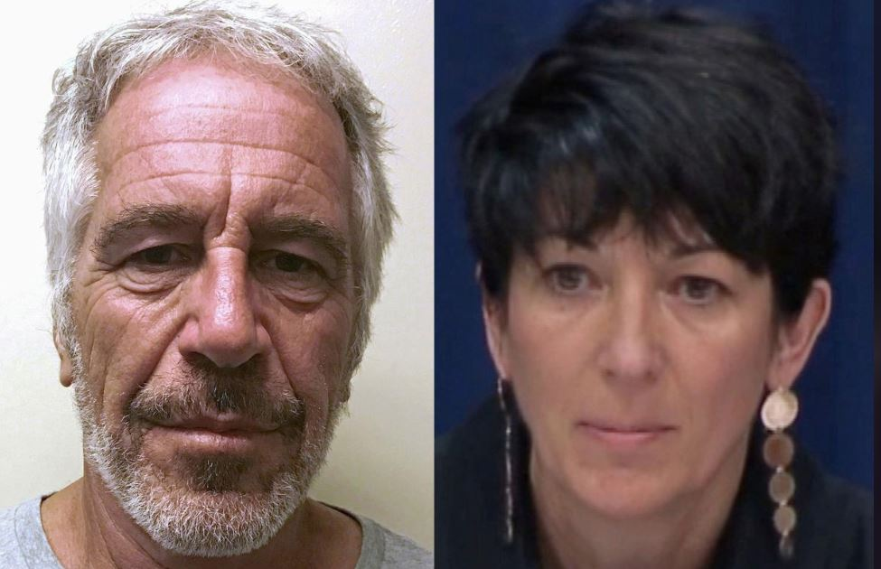 EXCLUSIVE: FBI investigating British socialite and others who 'facilitated' Epstein
