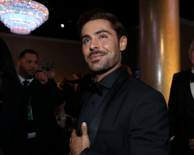 'Killing Zac Efron' star is home after falling ill in Papua New Guinea