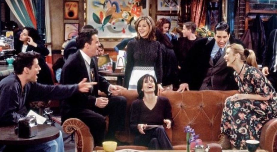 'Friends' drops off Netflix in US, leaving frustrated fans with no streaming option for now