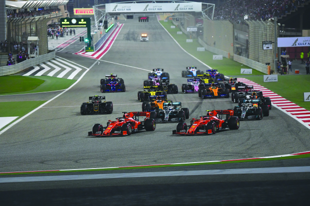 F1 'Early Bird' offer extended by a month