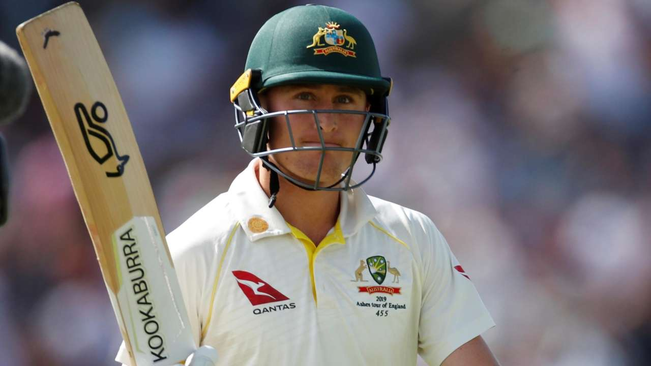 New Zealand openers resist after Labuschagne double ton