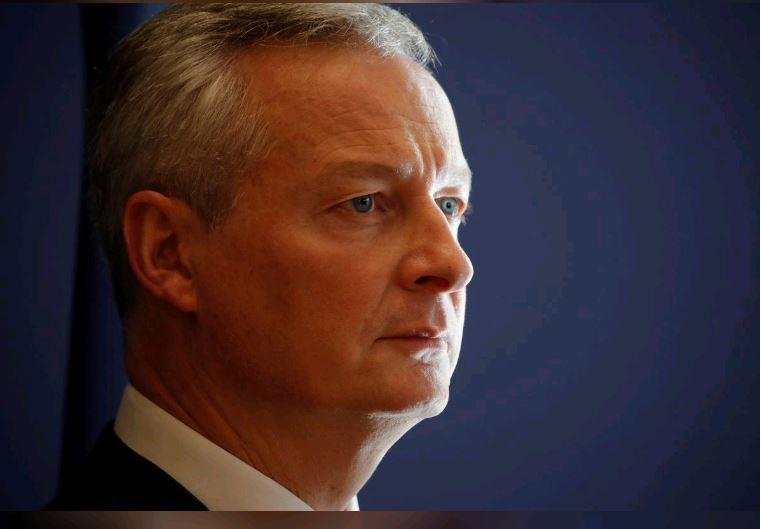 France warns US against digital tax retaliation