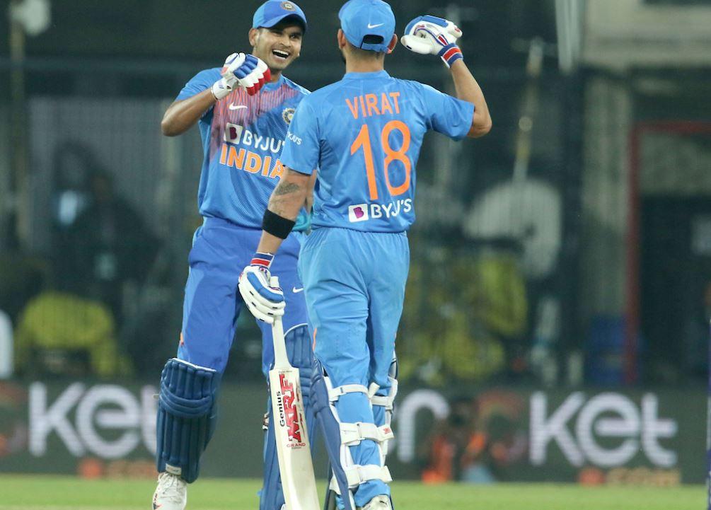 India outclass Sri Lanka