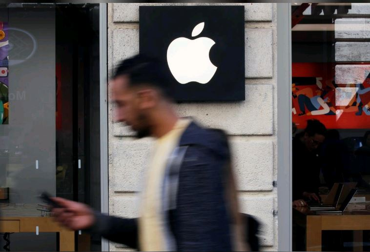 Apple's news service reaches 100 million users, App Store sales expand