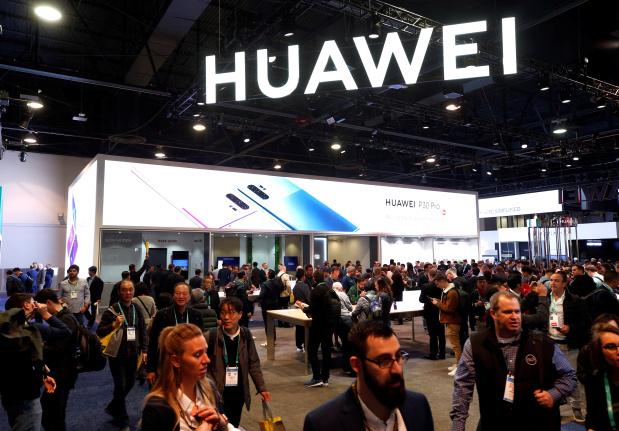 US steps up pressure on UK ahead of Huawei decision