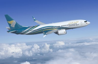 Oman Air debuts first US codeshare flights to NYC and Miami