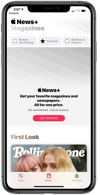 Apple News users reach 100m