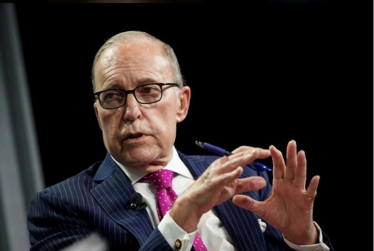 White House adviser says US-China trade deal on track for January 15