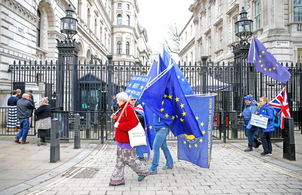 France rejects 11-month UK deadline for EU trade talks