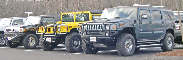 GM to revive Hummer name with electric pickups