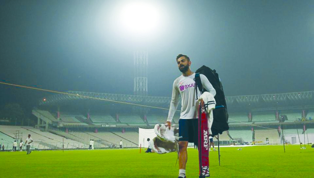 India open to day-night Test