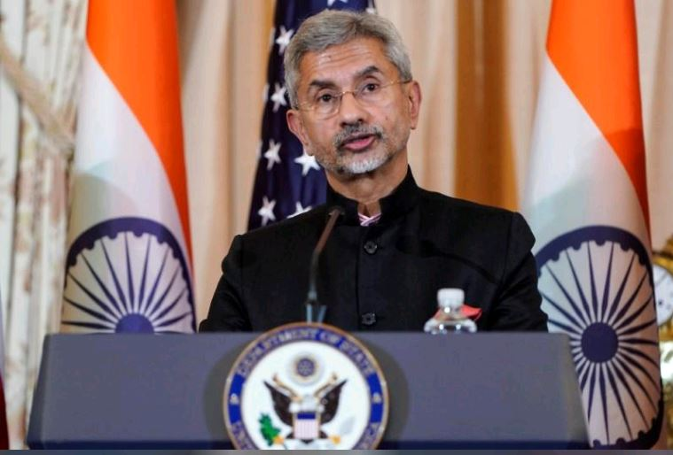 India has not closed door on China-backed Asian trade deal: Foreign minister